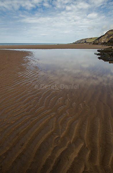 Sandymouth Beach #2 - Cornwall