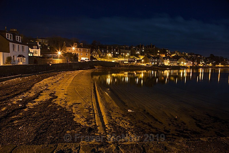 Dalintober Beach - Night Photography