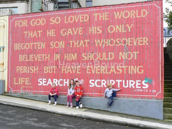John 3:16 - Joanne