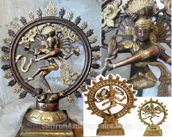 Shiva Natraj