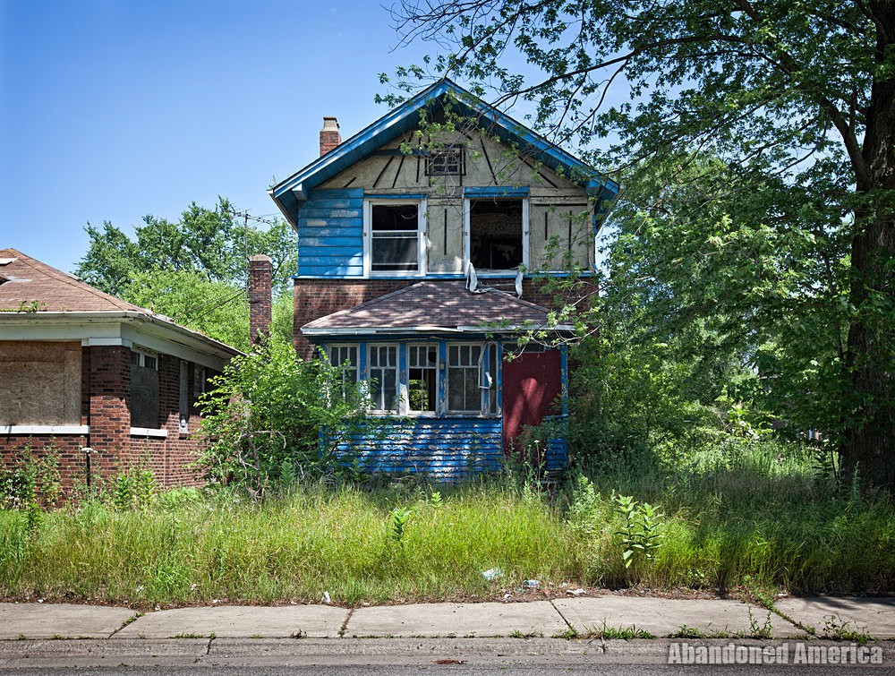 Gary, Indiana | Spectral - Gary, Indiana