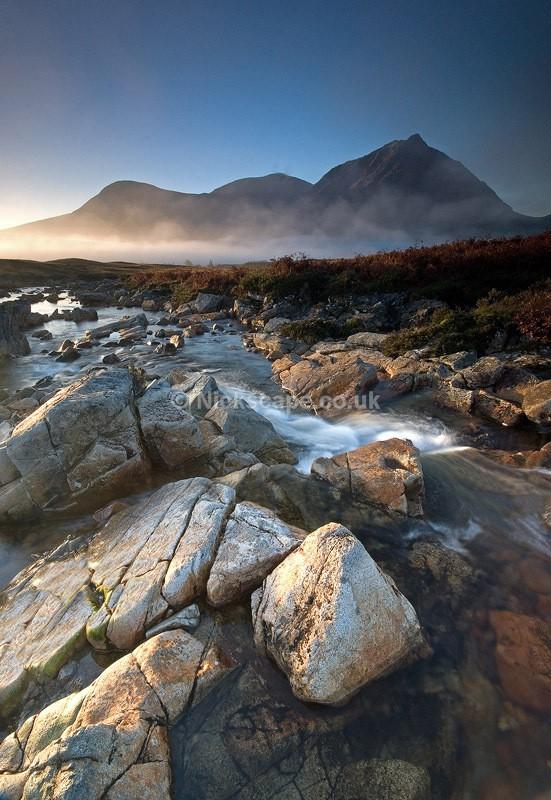 River Coupall Glencoe - Scotland54 - Scotland