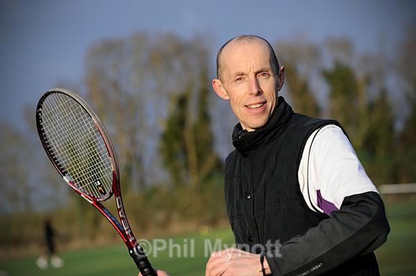 Charles Harcourt Tennis Cambridge Uk photographer  portrait uk