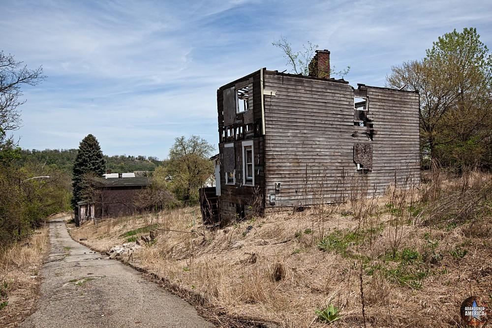 McKeesport, PA  | Abandoned America