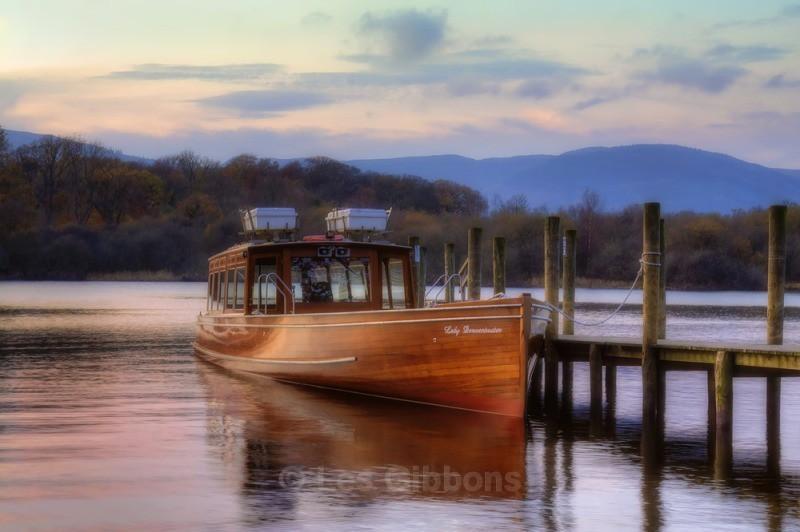 Lady Derwentwater - Lake District