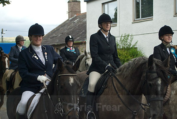 46 - Sanquhar Riding of the Marches 2010