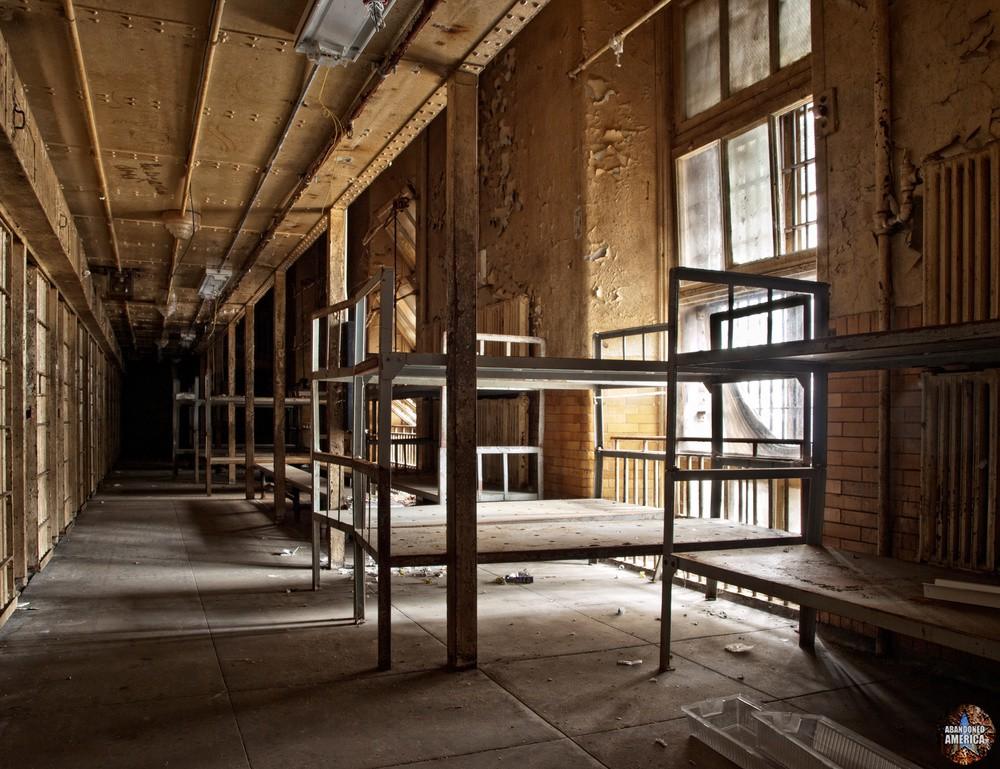 Essex County Jail Annex (Caldwell, NJ) | no rest for the wicked - Essex County Jail Annex