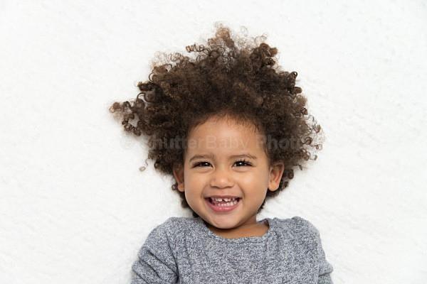 Professional Child Photographer Sutton Surrey   cheeky girl