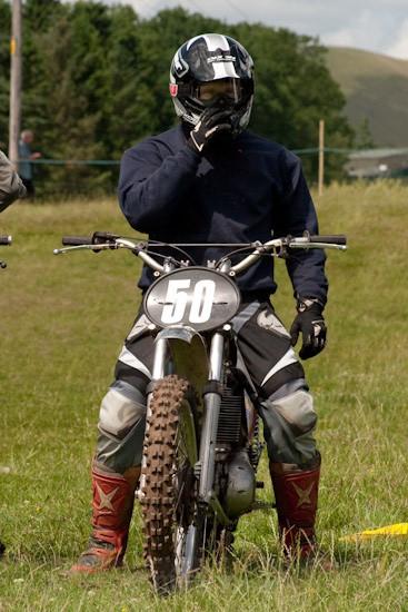39 - Thornhill Scramble 2009