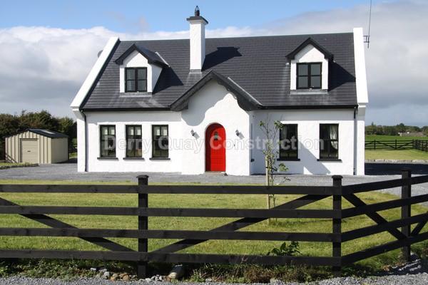 - Residential Development