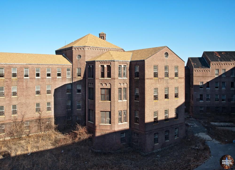 Pilgrim State Hospital (Brentwood, NY) | before you turned away - Pilgrim State Hospital