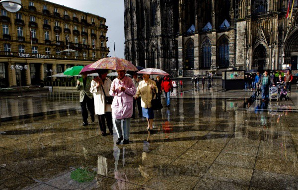 - Cologne, Germany