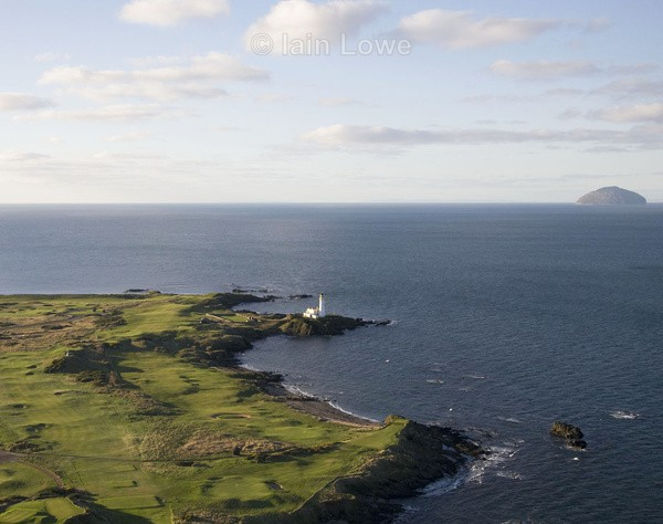 Turnberry9th 10th 11th 12th  15th - Turnberry Ailsa Championship Course
