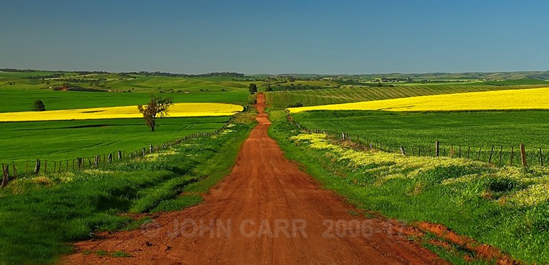Red Road-6074 - COUNTRY SCENES PHOTOS