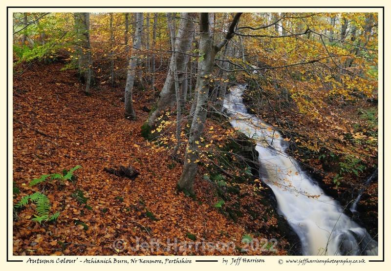 - LANDSCAPES & WATERSCAPES - Scotland