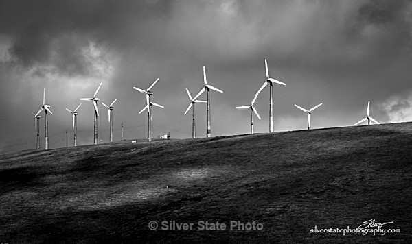 Wind Power - 'Variety'