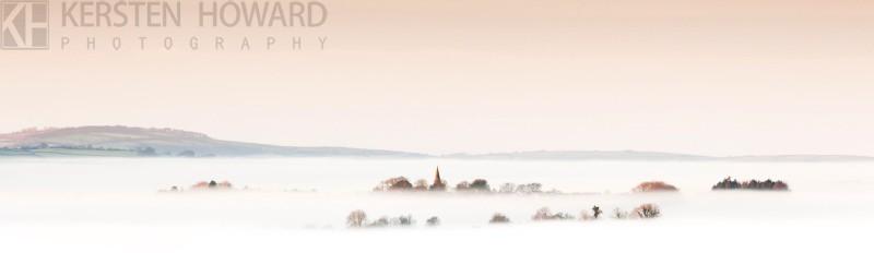 Islands In The Mist - Llanddarog - Wales