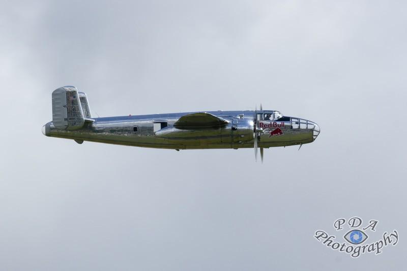 26 B-25 Mitchell