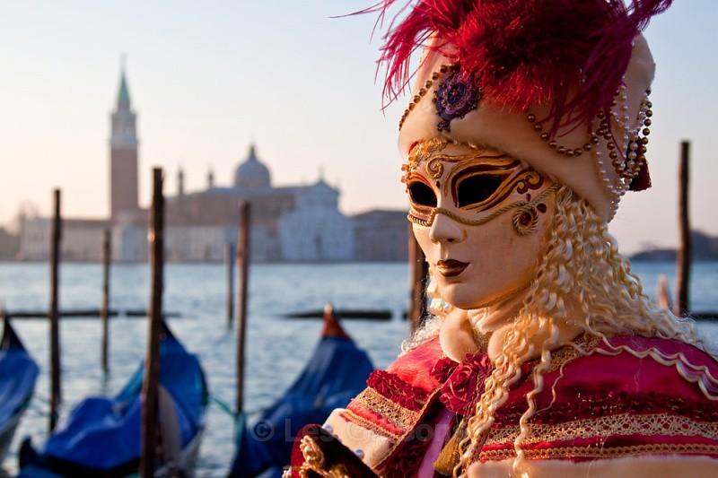 ruby - Venice