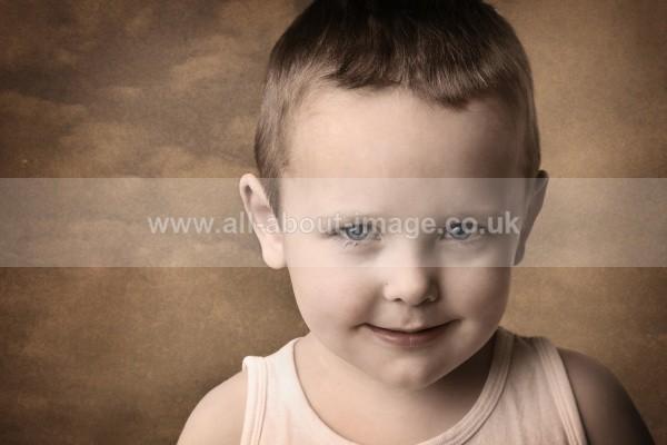 7 - Individual Portraits
