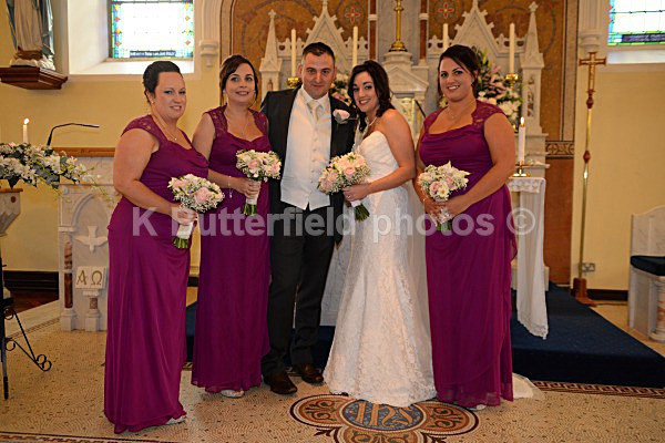 252 - Martinand rebecca Wedding