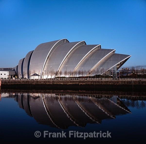 Scottish Exhibition & Conference Centre, Glasgow - Glasgow