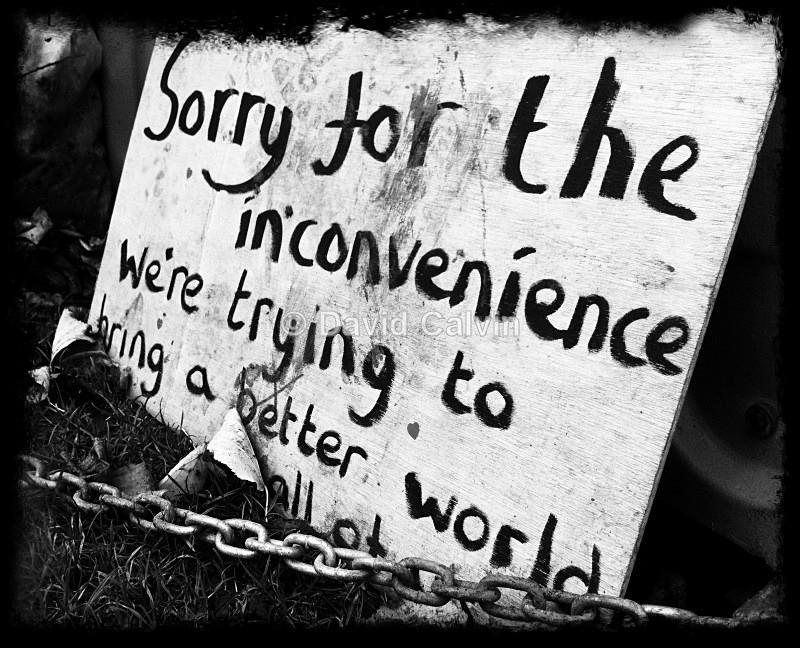 Better World - Occupy Bristol