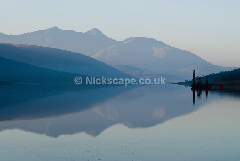 Scotland37 - Loch Etive - Scotland