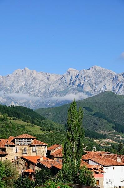 Frama - Picos de Europa, Spain