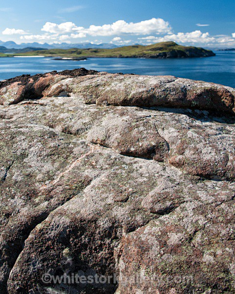 Summer isles - Scottish Highlands