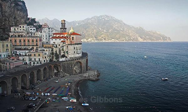 Amalfi - Amalfi Coast
