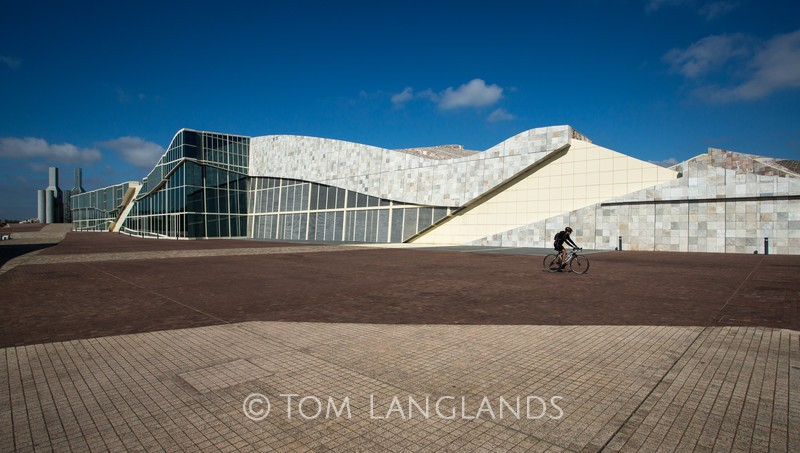 The City of Culture - Art, Architecture and Places