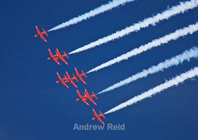 - Leuchars Air Show