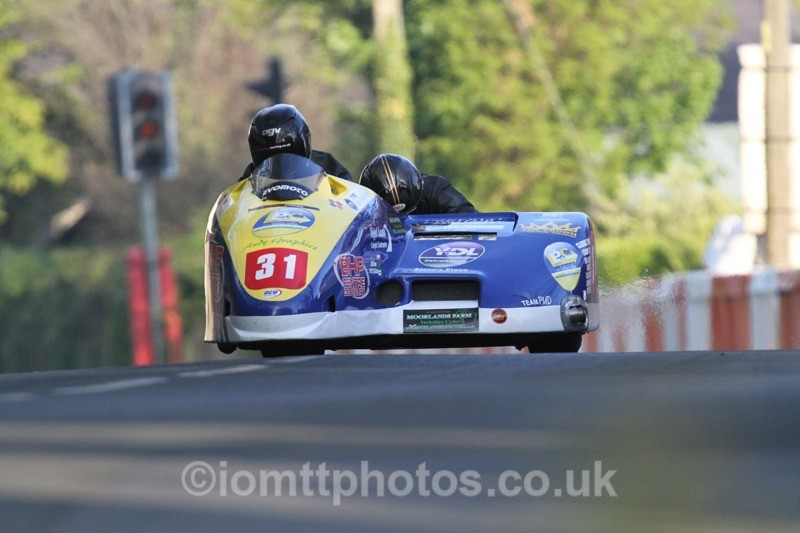 IMG_5536 - Thursday Practice - TT 2013 Side Car