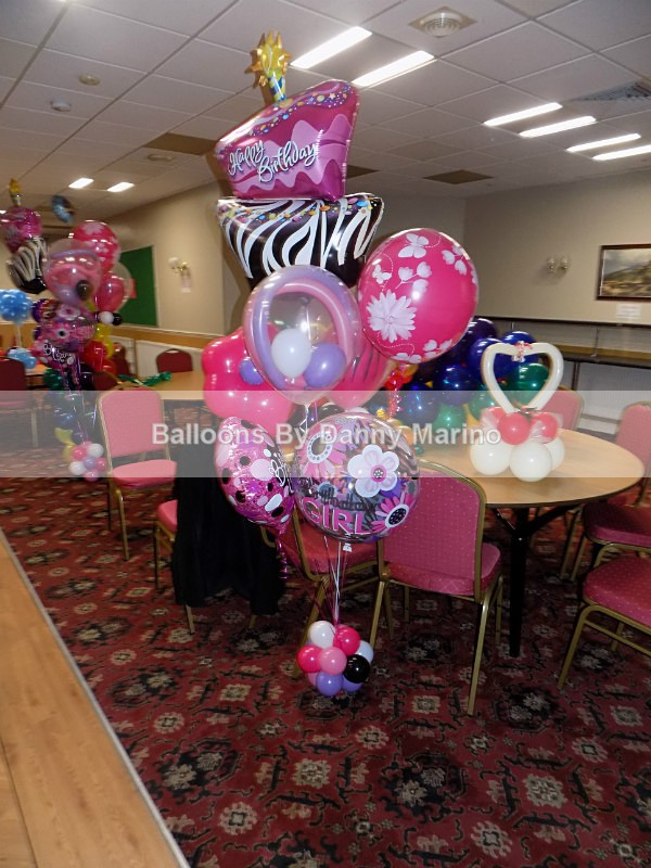 - Fun Balloons and things