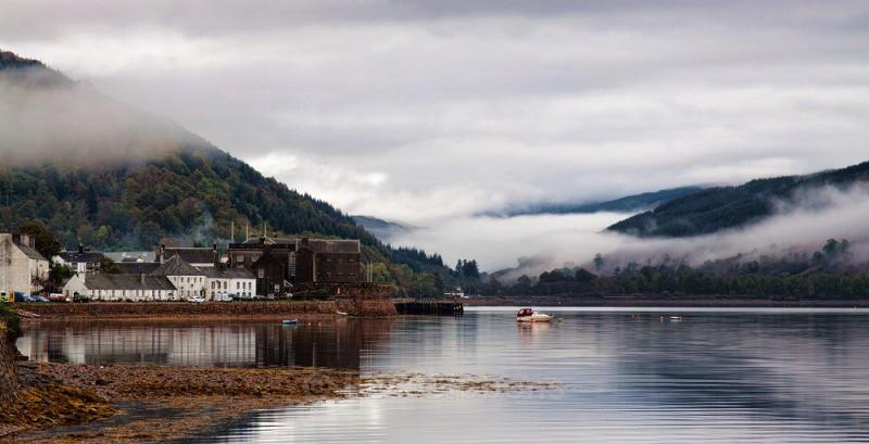 Inveraray - Argyll