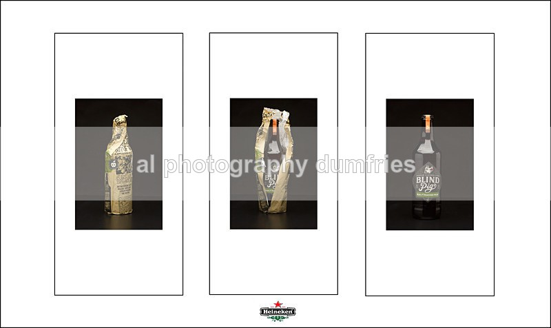 - Comercial photography