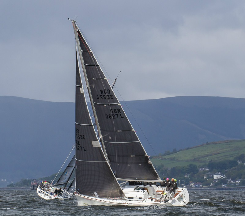 - Old Pulteney Regatta 2015