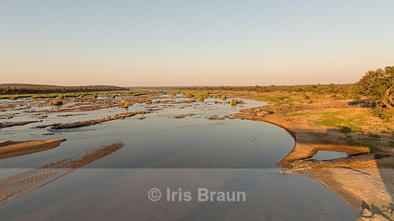 Olifants River - Landscape