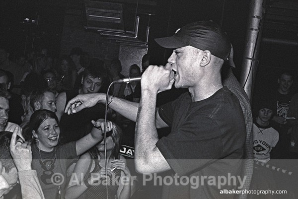 10 - Beatnuts @ Sankeys Soap 04.02.03