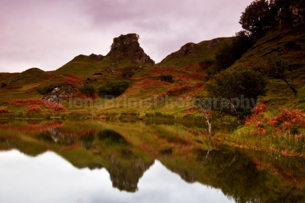 Skye-25 - Landscapes and Seascapes