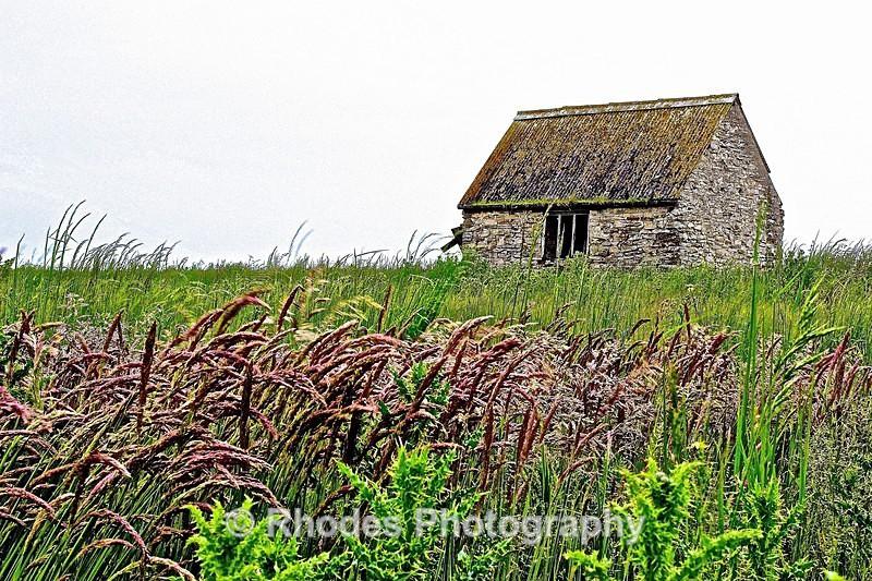 Meadow Barn - Landscape Shop