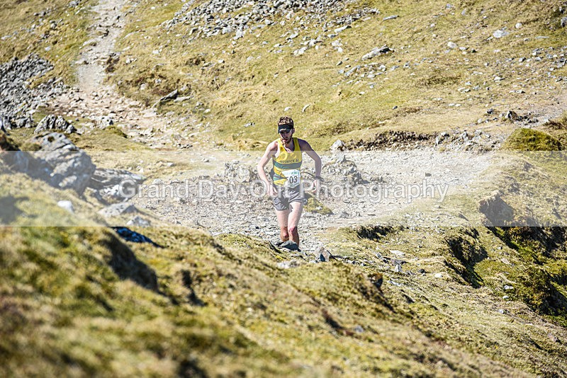 ESK_0042 - Anniversary Waltz & Teenager With Altitude Fell Races Saturday 21st April 2018