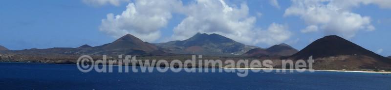 Ascension Island coast 9 - Ascension Island, Atlantic Ocean