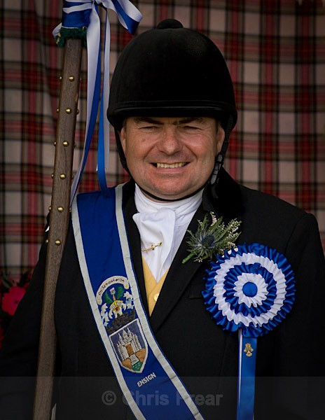 2 - Sanquhar Riding of the Marches 2010