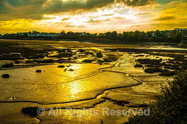 Coastal1113 - Seascapes and Coastal Wales
