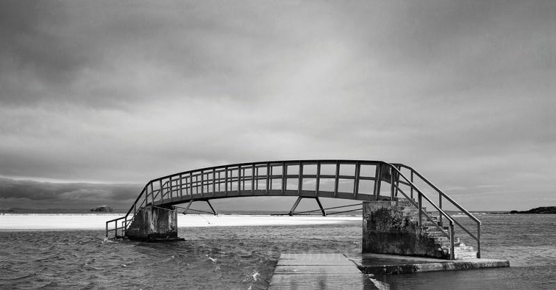 Belhaven bridge3 - East Coast - North Berwick and Dunbar