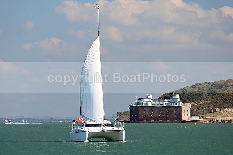 150927 SUNSTAR WT7A3268 - Sailboats - multihull