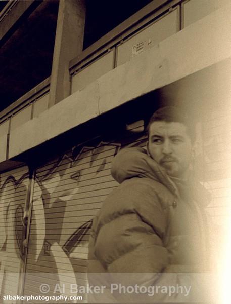 Ac46 roll-film end - Graffiti Galery (2)