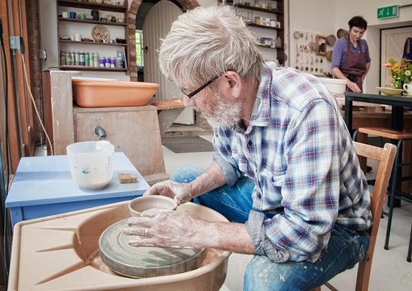 18 - Oxcombe Pottery Shoot